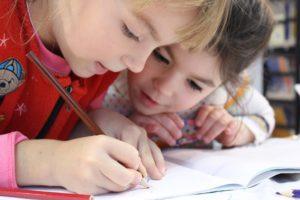 Lese und Rechtschreibschwäche bei Kindern