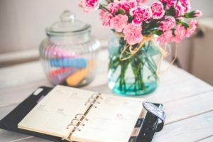 Papierkalender oder Digitalkalender