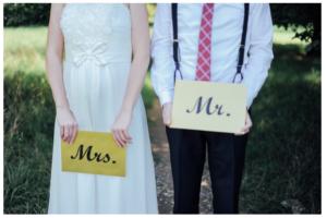 Was sind die wichtigsten Dinge, die bei der Planung Ihrer Hochzeit zu tun sind?
