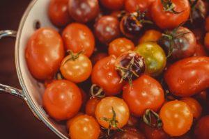 9 Gründe, warum Sie mehr Tomaten essen sollten