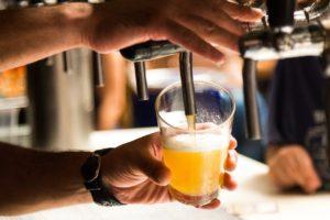 Macht Bier dich wirklich fett?