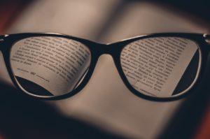 Presbyopie – Ursache und Behandlung